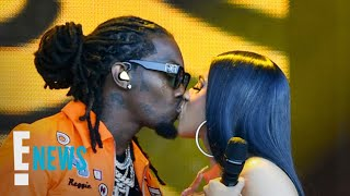 Cardi B Back With Offset For This NSFW Reason | E! News