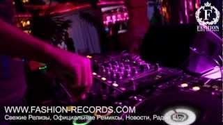 Fashion Music Records Night @ Pacha Moscow (12/10/2012)