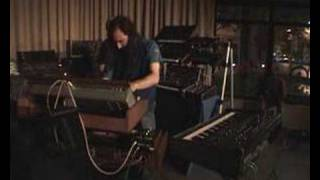 - KLAUSS - Analog synthesizer jam session part1