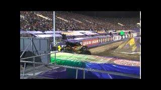 Monster Mutt Rottweiler Freestyle   Monster Jam World Finals XV