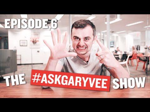 #AskGaryVee Episode 6: Friction Sucks