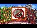Best strategy Plants vs Zombies | Delete Zombies in Minigames Bobsled Bonanza