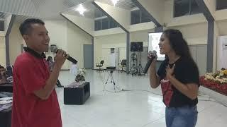 Lagu Kenangan Maluku Barat Daya Voc. Naro & Lina Nassa