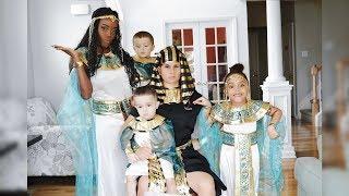 Ivory egypt and Ebony