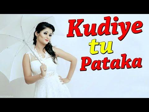 Kudiye Tu Pataka || Sanju Khewriya,Anjali Raghav,Masoom Sharma,Annu Kadyan || Latest Haryanvi Song