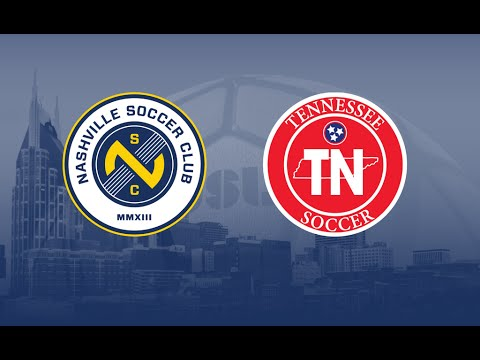 TSSA and Nashville SC Announce Partnership