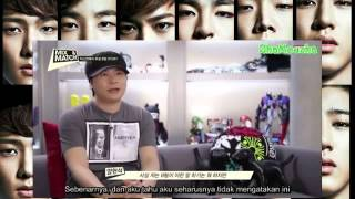 [INDOSUB] MIX AND MATCH EP 1 PART 1