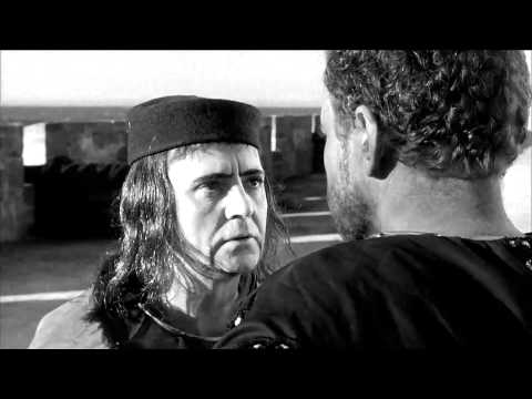 OTHELLO by Orson Welles - NYC trailer
