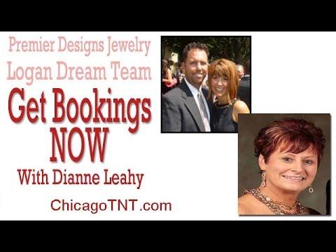 Premier Designs - Dianne Leahy - Get  Bookings NOW