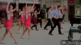 Tv Shows Dancing Mix Make Me Move Like A Freak