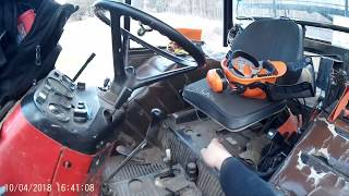 Český TraktorVlog #59-18