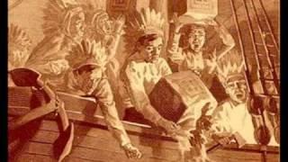 Die Boston Tea Party (1773)