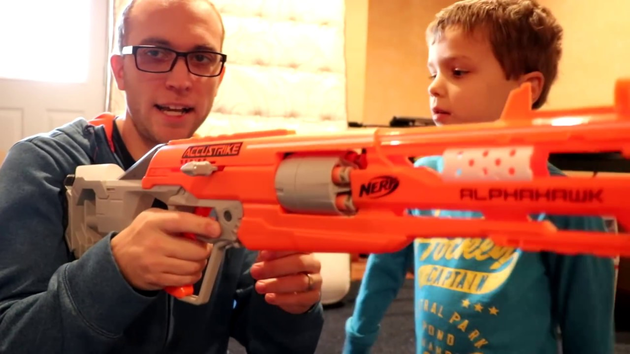 Top 10 nerf guns toy reviews for kids and parents - Top 10 Nerf Guns Toy Reviews For Kids And Parents 2