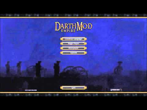 Darthmod Empire: Total War Menu Music