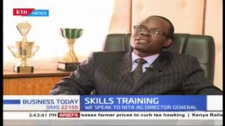 Focus on NITA\'s critical skills training program | Business Today