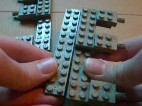 halo mega bloks elephant instructions