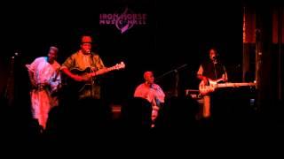 """Mamadou Kelly with Ban Kai Na sing """"Fissa Maiga"""""""