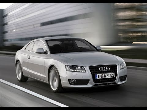 2011 audi a5 top three car quirks review youtube. Black Bedroom Furniture Sets. Home Design Ideas