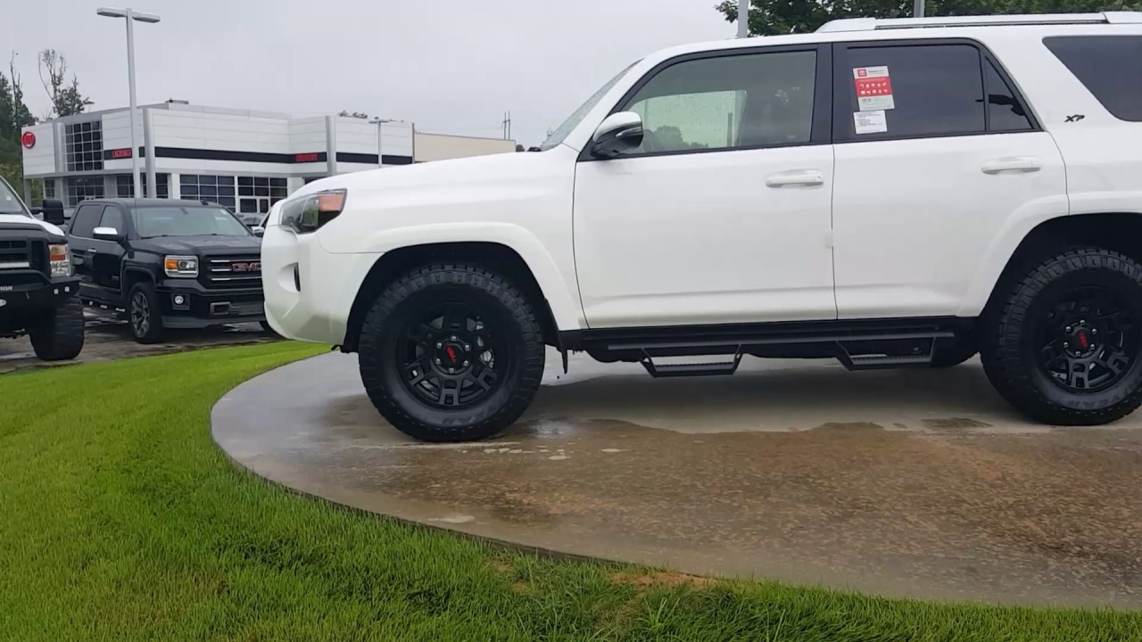 4runner Xp Autos Post