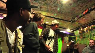 Odd Future Tour 2012 - Boulder