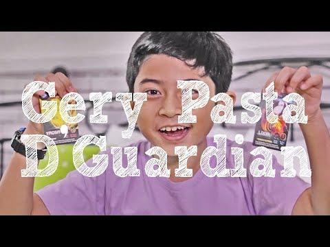 GERY PASTA D'GUARDIAN