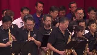 【 米特附設樂團聯合音樂會 IV 】百人大合奏《陽光宅男》