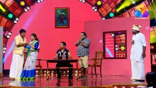 Comedy Super Show│Flowers│EP#26