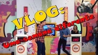 Vlog: Uma semana diferente e abençoada/Programa Movimento Jovem e Entrevista Nossa Musicalidade
