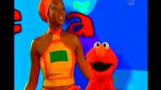 Sesame Street - Alphabet song (India Arie)