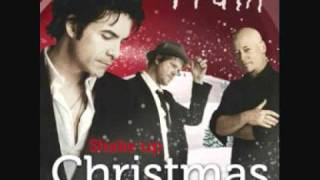 Train - Shake Up Cristmas lyrics