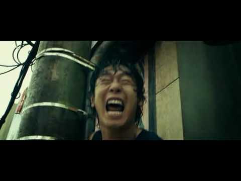 Haeundae(해운대, 海雲台) (2009) Korean Movie Trailer