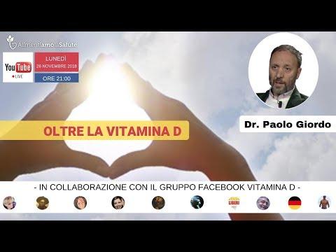 Oltre la Vitamina D