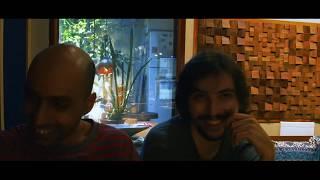 Arthus Fochi e Ivo Vargas // Canção do Sol // ANO SABÁTICO _#10