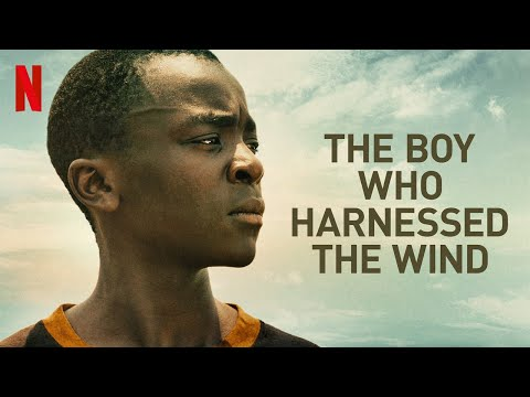 The boy Who harnessed the wind 2019 Netfilx Series with English Subtitles