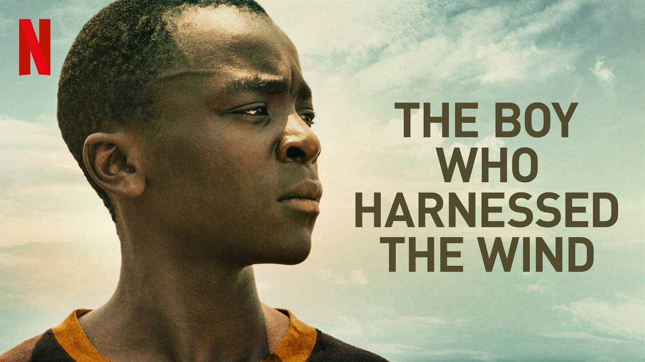 Download The boy Who harnessed the wind 2019 Netfilx Series with English Subtitles