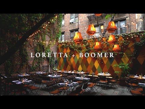 Loretta & Boomer: Cinematic Wedding Film at Norwood Club in New York City