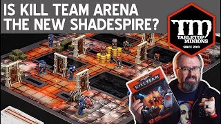 Is Kill Team: Arena the New Shadespire?