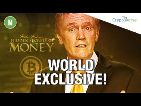 World 🌎 Exclusive - First Interview With Mike Maloney After Releasing Hidden Secrets Of Money Ep. 8