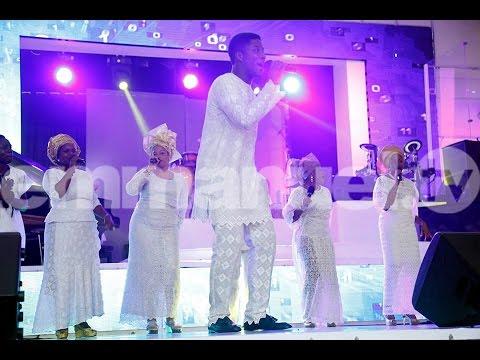 SCOAN 01/01/17: Happy New Year Praise &...