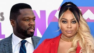50 Cent Victorious Over 'Love & Hip Hop' Teairra Mari in Legal Battle