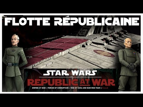 COOP SUR REPUBLIC AT WAR - Avec Monel |