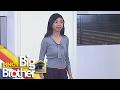 PBB 7 Day 219: Maymay, Sumalang Na Sa Acting Audition Ni Direk Rory