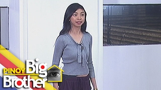 PBB 7 Day 219: Maymay, sumalang na sa acting audition ni Direk Rory