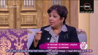 السفيرة عزيزة - الكاتبة / عزة هيكل ... التعليم في مصر يعمل على إنقسام المجتمع المصري
