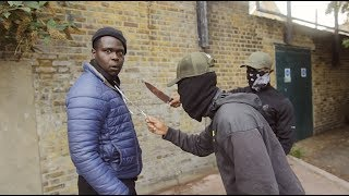 How to Avoid Getting shanked by a Roadman Tutorial