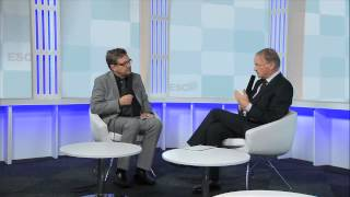 ESC TV 2013 - Important messages from the new hypertension guidelines