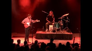 Ballroom Thieves Live - Bees - The Sinclair Cambridge MA July 17, 2021