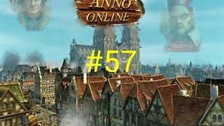Let's Play Anno Online #57 [deutsch] Mangel an der Heimatfront