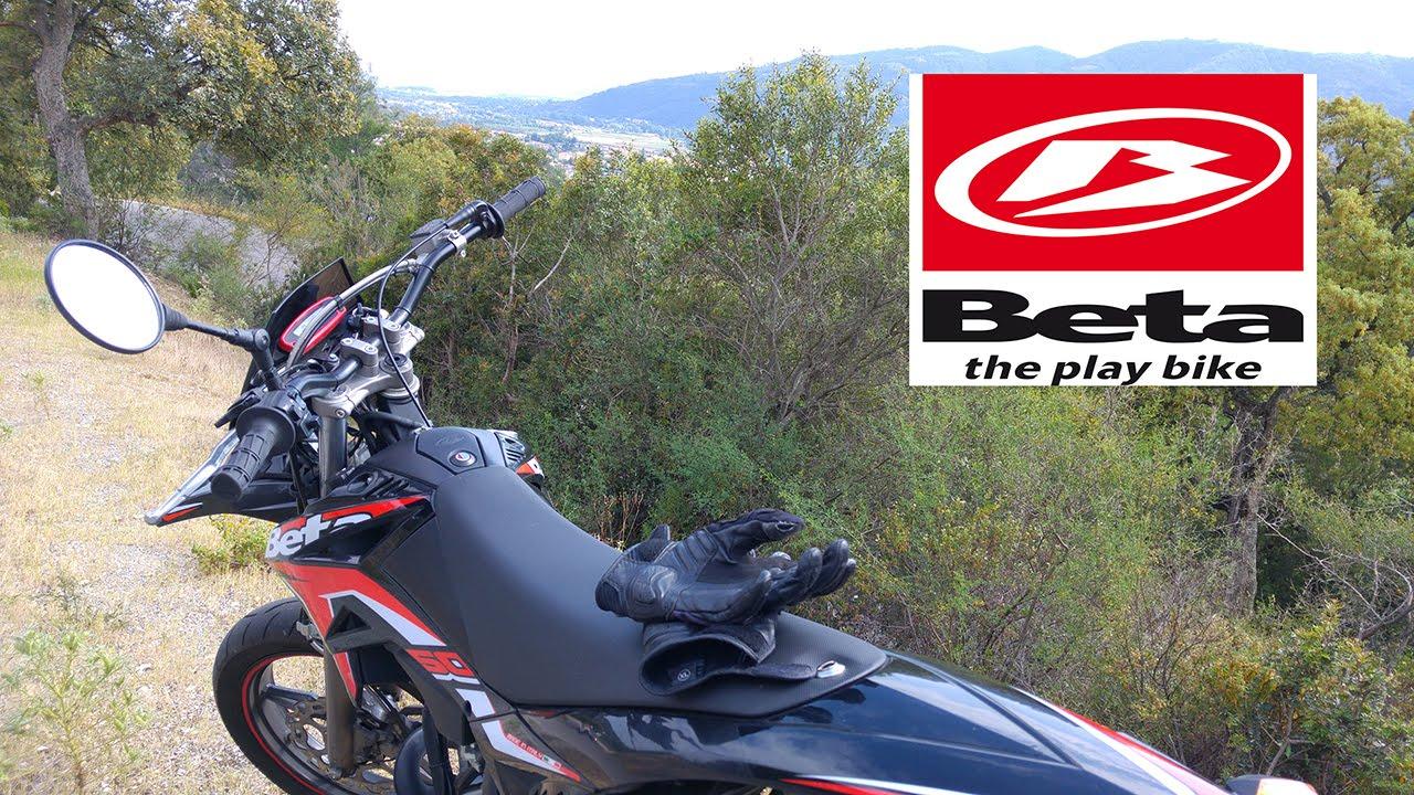 Ma Moto Beta 50 Rr 2015