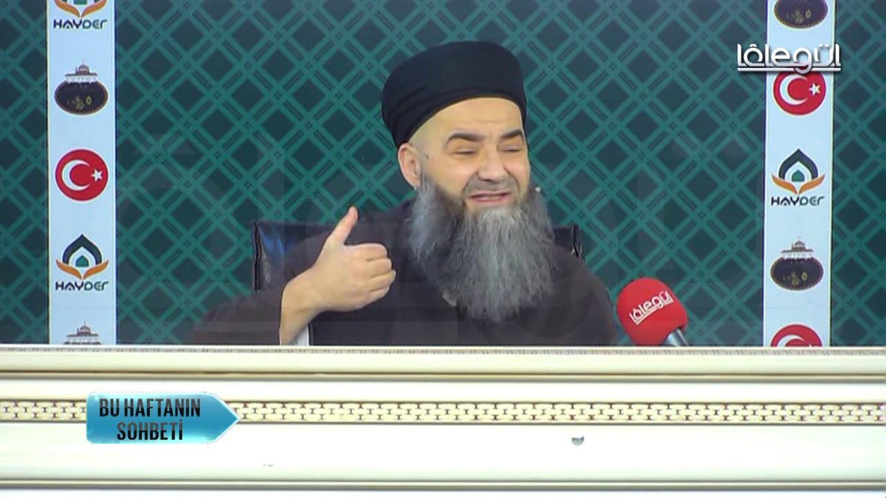 5 Şubat 2019 Tarihli Bu Haftanın Sohbeti - Cübbeli Ahmet Hocaefendi Lâlegül TV